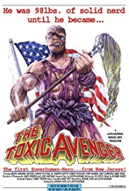 Watch Free The Toxic Avenger (1984)