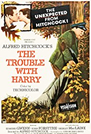 Watch Free The Trouble with Harry (1955)