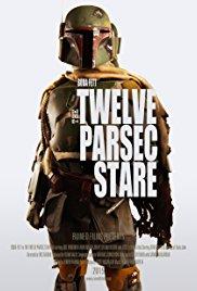 Watch Free The Twelve Parsec Stare (2015)