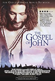 Watch Free The Visual Bible: The Gospel of John (2003)