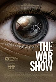 Watch Free The War Show (2016)
