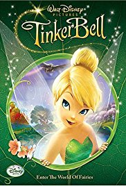 Watch Free Tinker Bell (2008)