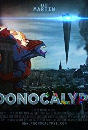 Watch Free Toonocalypse (2015)