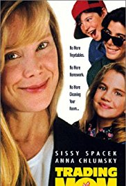 Watch Free Trading Mom (1994)