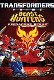 Watch Free Transformers Prime Beast Hunters: Predacons Rising (2013)
