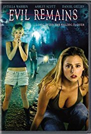 Watch Free Evil Remains (2004)