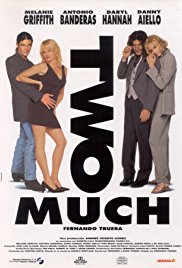 Watch Free Two Much (1996)