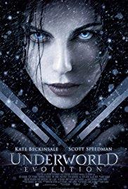 Watch Free Underworld: Evolution (2006)