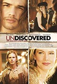 Watch Free Undiscovered (2005)