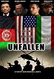 Watch Free Unfallen (2017)