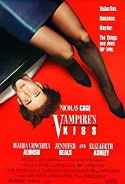 Watch Free Vampires Kiss (1988)