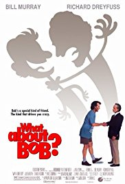 Watch Free What About Bob? (1991)