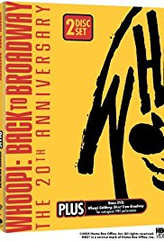Watch Free Whoopi: Back to Broadway  The 20th Anniversary (2005)