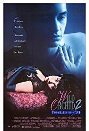 Watch Free Wild Orchid II: Two Shades of Blue (1991)