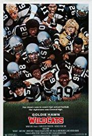 Watch Free Wildcats (1986)