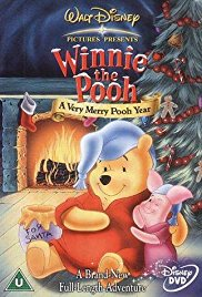 Watch Free Winnie the Pooh: A Very Merry Pooh Year (2002)