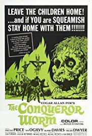 Watch Free The Conqueror Worm (1968)