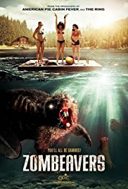 Watch Free Zombeavers (2014)