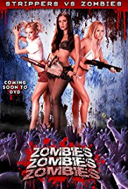 Watch Free Zombies! Zombies! Zombies! (2008)