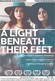 Watch Free A Light Beneath Their Feet (2015)