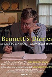Watch Free Alan Bennetts Diaries (2016)