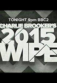 Watch Free Charlie Brookers 2015 Wipe (2015)