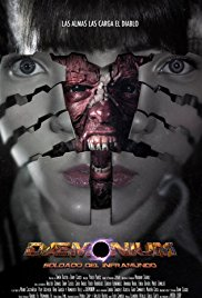 Watch Free Daemonium: Soldier of the Underworld (2015)