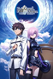 Watch Free Fate-Grand Order: First Order (2016)