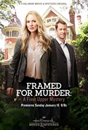 Watch Free Framed for Murder: A Fixer Upper Mystery (2017)