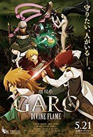 Watch Free Garo: Divine Flame (2016)