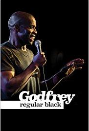 Watch Free Godfrey: Regular Black (2016)