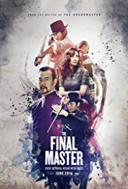 Watch Full Movie :The Final Master (2015)