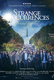 Watch Full Movie :Strange Occurrences in a Small Irish Village (2016)