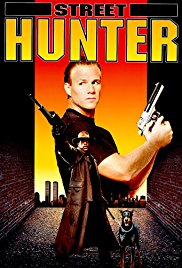 Watch Free Street Hunter (1990)