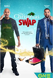 Watch Free The Christmas Swap (2016)