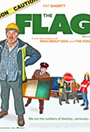 Watch Free The Flag (2016)