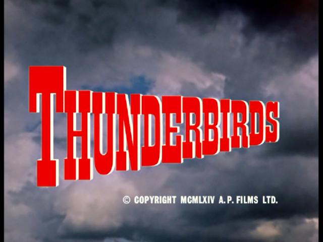 Watch Free Thunderbirds 1965 (2016)