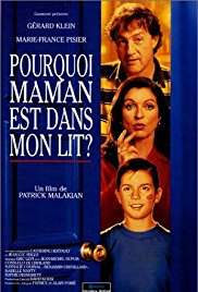 Watch Free Why Is Mother in My Bed? (1994)