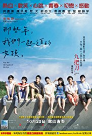 Watch Free You Are the Apple of My Eye (2011)