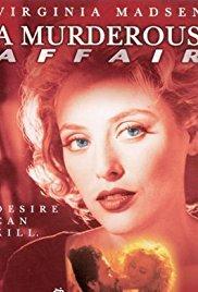 Watch Free A Murderous Affair: The Carolyn Warmus Story (1992)