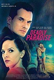 Watch Free Dark Paradise (2016)