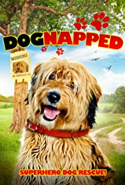Watch Free Dognapped (2014)