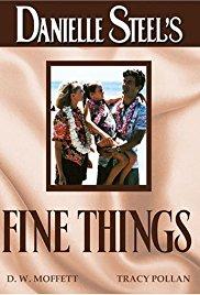 Watch Free Fine Things (1990)