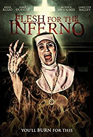 Watch Free Flesh for the Inferno (2015)