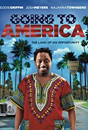 Watch Free Going to America (2014)
