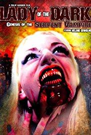 Watch Free Lady of the Dark: Genesis of the Serpent Vampire (2011)