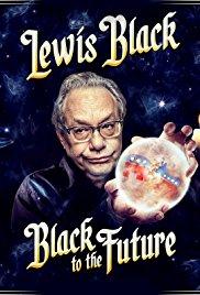 Watch Free Lewis Black: Black to the Future (2016)