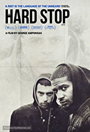 Watch Free The Hard Stop (2015)