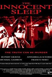 Watch Free The Innocent Sleep (1996)