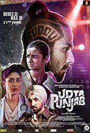 Watch Free Udta Punjab (2016)